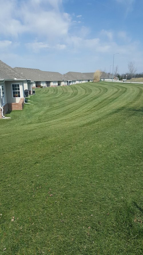 Mowing Nixa MO Community